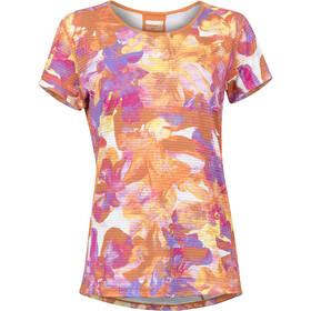 Marmot Aero t-shirt Dames bont